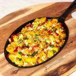 OUA DE PREPELITA PE PAT DE LEGUME Food And Drink, Vegetables, Ethnic Recipes, Vegetable Recipes