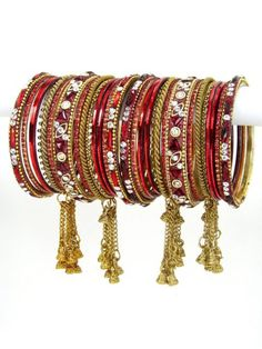 Checkout our #awesome product Bollywood Indian designer Bangle Set. Size:2-04. Color:Gold / Red / AZBGBS102-2-04-GDR - Bollywood Indian designer Bangle Set. Size:2-04. Color:Gold / Red / AZBGBS102-2-04-GDR - Price: $85.00. Buy now at http://www.arrascreations.com/bollywood-indian-designer-bangle-set-size-2-04-color-gold-red-azbgbs102-2-04-gdr.html