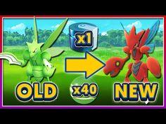 Pokémon GO: How to Evolve OLD Pokémon into NEW Pokémon! (Gen 2 Tips #1) - https://www.pokemongorilla.com/pokemon-go-how-to-evolve-old-pokemon-into-new-pokemon-gen-2-tips-1/
