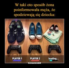 Polish Memes, Funny Mems, Most Popular Games, Everything And Nothing, Gaming Memes, Wtf Funny, Best Memes, Geek Stuff, Jokes