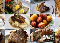 Romanian Food, Baked Potato, Sausage, Muffin, Baking, Breakfast, Ethnic Recipes, Album, Dish