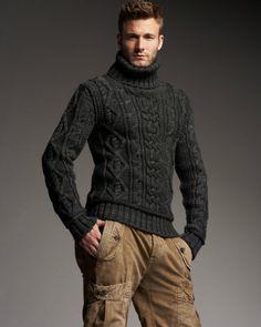 17 Best Turtleneck Images Man Fashion Men Sweater Mens Turtleneck