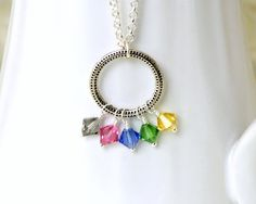 Pentatonix inspired necklace. Shop to support PentaCon 2016!