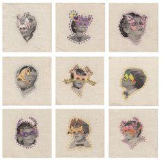 Embroidery - Laura McKellar