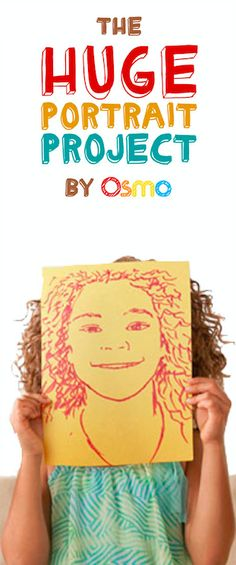 Happy 1st Birthday, Osmo Masterpiece!  To celebrate, we're launching #TheHugePortraitProject! Since launching Masterpiece a year ago, the Osmo community has created over 2.5 million drawings! Now we're attempting the world's largest portrait mosaic. To participate, head over to Masterpiece and draw a self-portrait. Your kids can join thousands of Osmo artists from all over the world and make history!