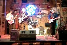 La Ruta del Blues: New Orleans i Clarksdale