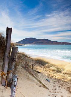 Scotland Seashore.