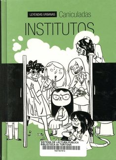 Caniculadas.  Institutos. Bilbao : Astiberri, 2014 Ecards, Memes, Art, Bilbao, Products, Urban Legends, Hilarious, Hilarious, Graphic Novels