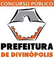 Concurso Prefeitura de Divinópolis - MG 2017