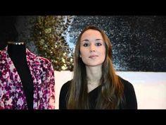 ▶ Lila Morency Fashion Show - YouTube