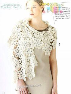crochet pattern | make handmade, crochet, craft