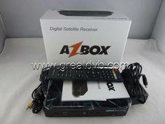 azbox bravissimo satellite receiver for south america
