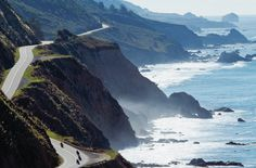 3. Pacific Coast Highway