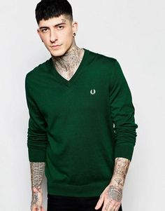 Fred Perry | Shop Fred Perry for polo shirts, shirts and t-shirts | ASOS