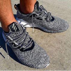 Adidas Alphabounce   @___vince_