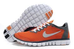Nike Free 3.0 V2 Grey Black Logo Running Shoes #Grey #Womens #Sneakers | Grey  Sneakers for Womens | Pinterest | Running shoes, Running and Black gold