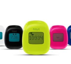 Another solid addition to the excellent Fitbit line of products, the Fitbit Zip gives price-conscious users a lower-cost smart pedometer to monitor their fitness. ($59.95)