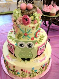 The World's Most Adorable Cake