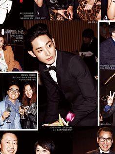 W Korea, Lee Soo, Sweets, Actors, Model, Gummi Candy, Candy, Scale Model