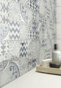 Barevný velkoformátový obklad Pottery | Keramika Soukup
