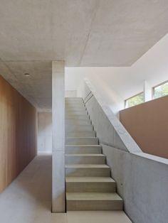 House B19 in Stuttgart by (se)arch 11