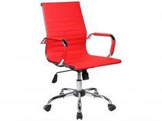 Cadeira Aço Giratória - Travel Max