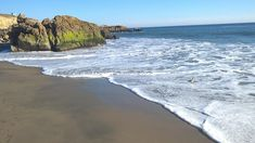 Beach, Ocean View, Tides High Tide, Ocean Photography, Beach Pictures, California, Explore, Water, Outdoor, Water Water, Beach Photos