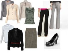 19 Best Ross Career Services Advice On Business Casual Attire Images