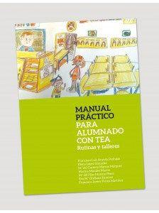 Manual Práctico para personas con TEA: Rutinas y Talleres