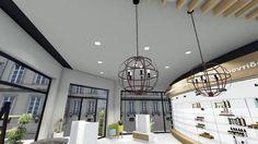 Αρχιτεκτονική  & Διακόσμηση Φαρμακείων - Νεοκλασικό κτίριο για επαγγελμα...