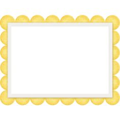 frame 1 yellow.png ❤ liked on Polyvore featuring frames, borders, backgrounds, photo frames and picture frame