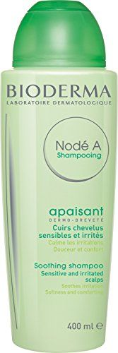 Bioderma Node A Soothing Shampoo 1333 fl oz * Read more  at the image link.Note:It is affiliate link to Amazon.