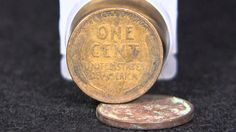 1910-1919 Wheat Lincoln Cents at Art and Coin TV