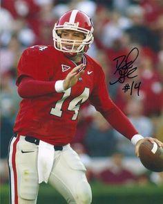 David Greene Georgia 8x10 Photo - Former Bulldogs Great Autograph #DavidGreene…