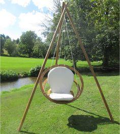 BambrellaUSA Circa Hanging Chair