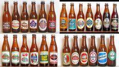 Peruvian Beer!