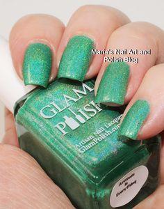 Glam Polish Attitude is Everything