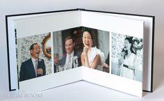 Cheat Sheet For Creating A Wedding Album