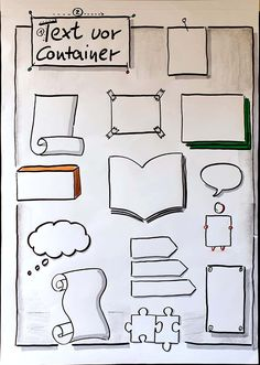 Bullet Journal Cover Ideas, Journal Covers, Book Journal, Visual Note Taking, Note Doodles, Visual Learning, Sketch Notes, Good Notes, School Notes