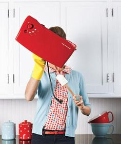 Decrumbing the Toaster