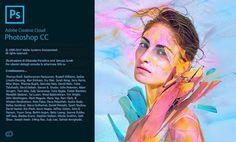 Jasmine Studios: Tutorial Cara instal Adobe Photoshop CC 2018 FREE ...