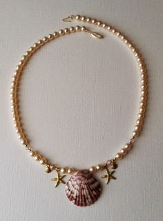 French Mermaid Collection: MERMAID JEWELRY
