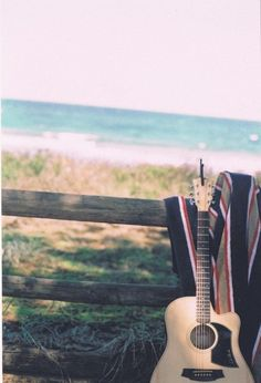 I am so absolutely desperate to go to a semi-abandoned beach with a guitar to get away.. seriously really desperate.. Except I can't drive haha
