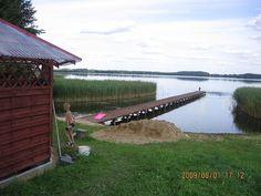domek holenderski nad jeziorem mazury - Szukaj w Google