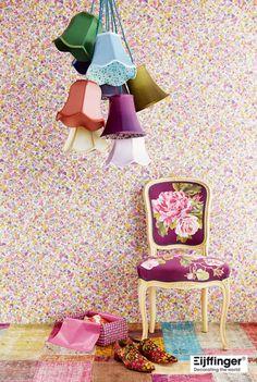 『Import Wallpaper TECIDO YOSOY Eijffinger 341531』 http://item.rakuten.co.jp/interior-cozy/341530-341533/ #wallpaper #interior #diy #ned #輸入壁紙 #壁紙
