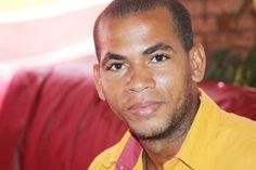 Domingo Guzmán, Ilustrador dominicano.  Uno de los artistas jóvenes sancristobalenses mas destacados en la República Dominicana.