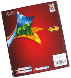 Panini Frauen WM 2015 Sticker Album Rückseite Fifa, Women's World Cup, Album, Canada, Stickers, The Last Song, Crests, Pictures, Sticker