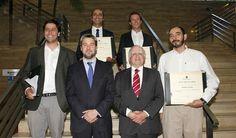 Ceremonia de Titulación Escuela de Agronomía e Ingeniería Forestal