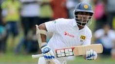 Sri Lanka v Pakistan: Kumar Sangakkara helps himself to a century on day three in Galle