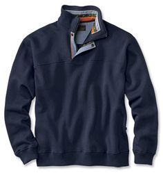 Just found this Mens Sweatshirts - Signature Sweatshirt -- Orvis on Orvis.com!